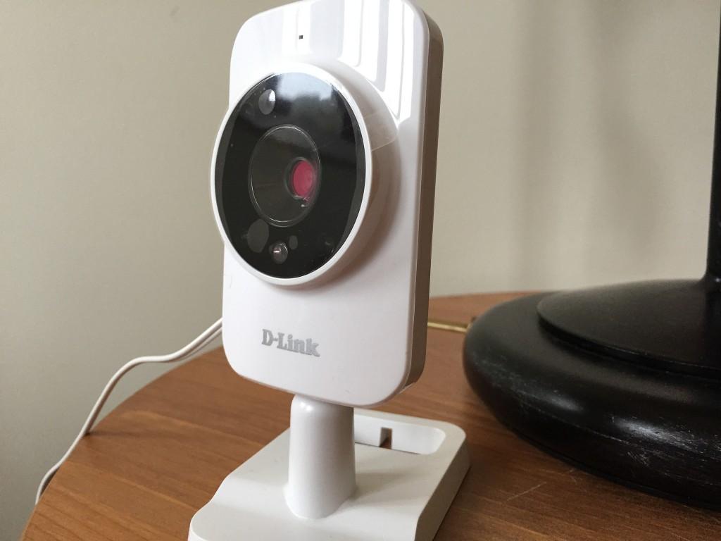 camera d-link
